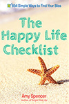 The Happy Life Checklist